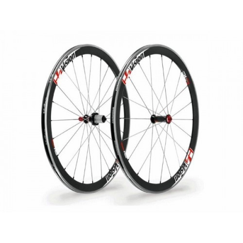 Roues VISION TRIMAX T42