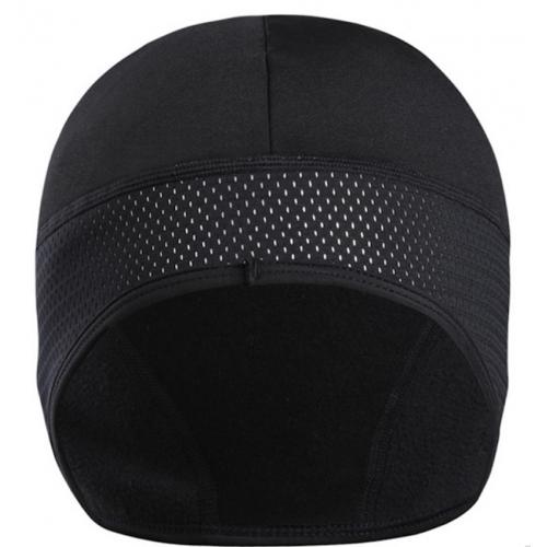 Bonnet sous casque