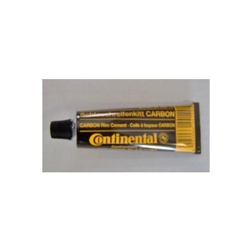Colle boyau CONTINENTAL Jantes Carbone - en tube -