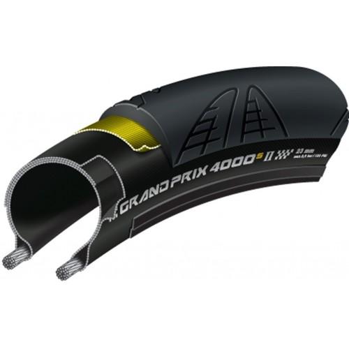 Pneu Continental Grand Prix 4000 s2