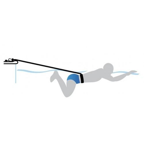 Sangle de natation stationnaire chevilles