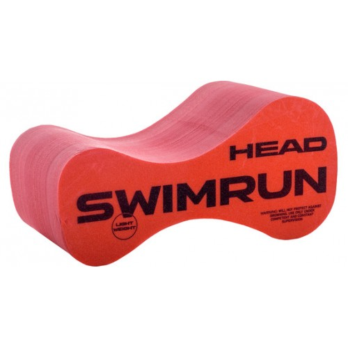 PULL BUOY SWIM RUN HEAD