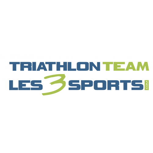 INSCRIPTION TRIATHLON TEAM LES3SPORTS